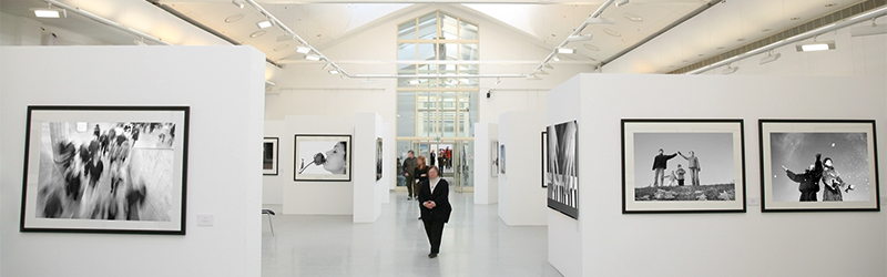 Security for museum, galleries and cultural property, Dallmeier video surveillance solutions for museums