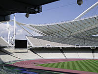 Dallmeier Panomera - video surveillance camera technology in football stadiums