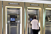 Dallmeier IP video surveillance solutions for banks and ATMs